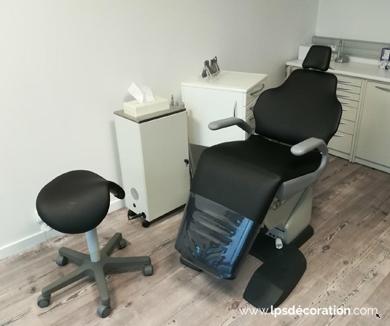Fauteuils et sièges dentaires