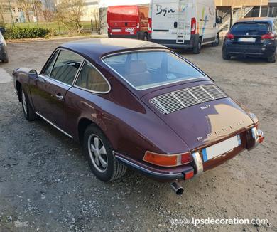 Porsche 911 (1971)