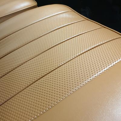 Porsche 911 - Sièges AV