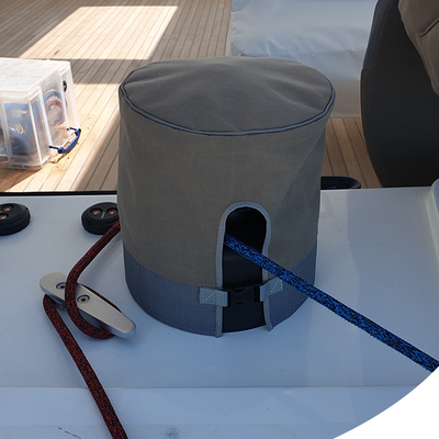 Protection Winch