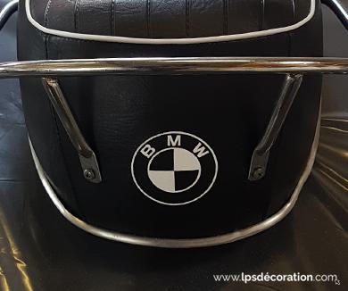 Sérigraphie BMW