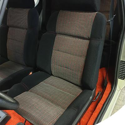 Peugeot 205 GTI - Siège AV